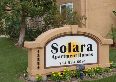 Solara apartments homes garden grove ca